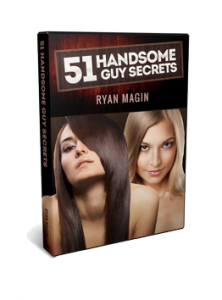 51 Handsome Guy Secrets Review
