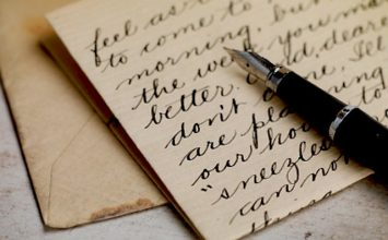 How To Make A Love Letter Special