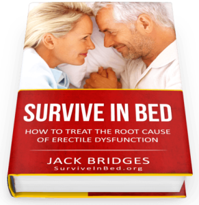 Jack Bridges' Survive in Bed Review