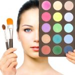 Make up Gift Ideas for mothers daz