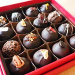 Chocolates gift idea for her