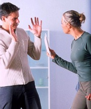 Why Women Argue So Much