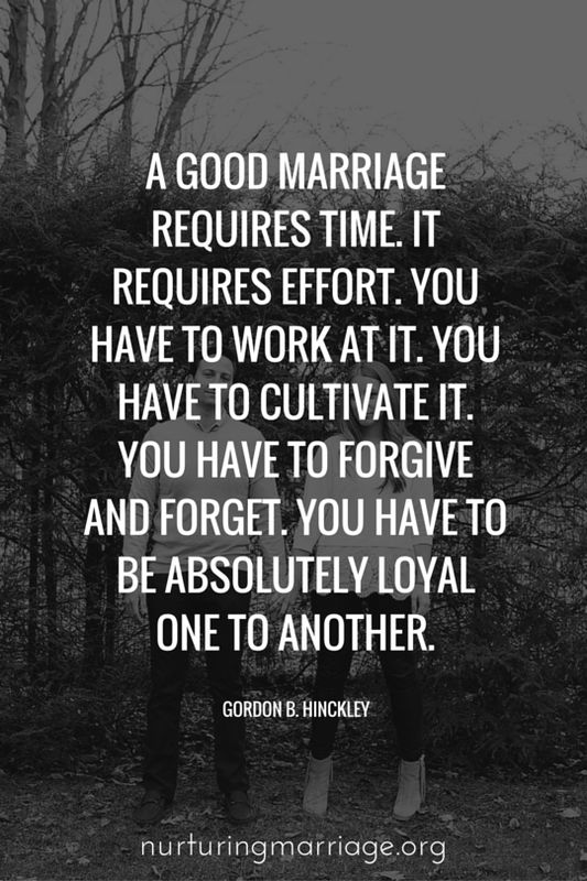 The Hottest Marriage Quotes For Your Wife Or Husband