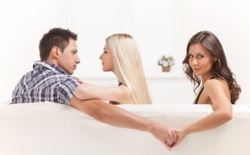 Does Cheating Always Mean The End Of a Relationship?
