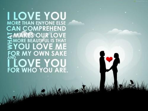 Love Quotes To Keep Him : The Best Boyfriend Love Quotes to Keep Him Around for Long