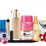 Beauty products gift idea for her