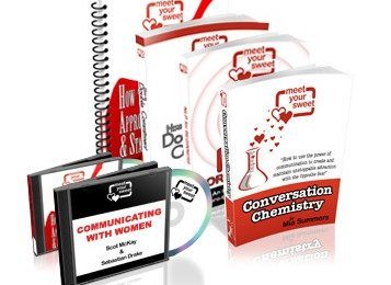 Mirabelle Summers's Conversation Chemistry Review