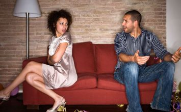 How To Stop Arguing Relationship Fast & Easy