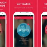 Which is the best hookup app for android