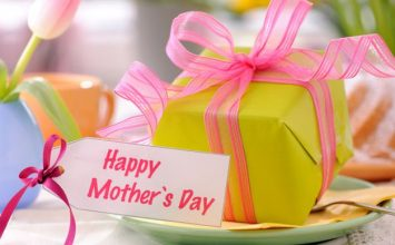 Top 10 Most Amazing Mother's Day Gifts Ideas