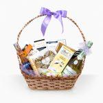 Intimate Gift Basket