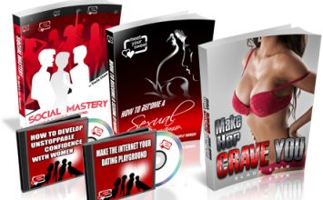 Greg Hart's Make Her Crave You Review