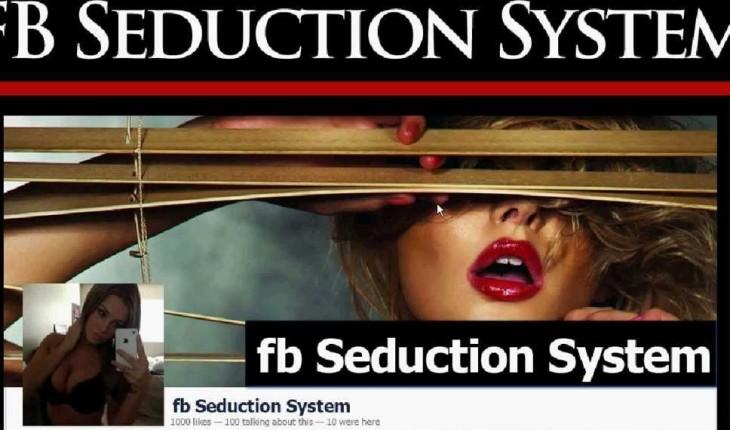 Dean Cortez's Facebook Seduction System Review