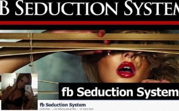 Dean Cortez's Facebook Seduction System Review
