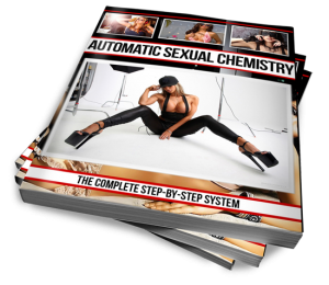 Dean Cortez's Automatic Sexual Chemistry Review