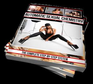 Dean Cortez's Automatic Sexual Chemistry Review
