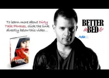 Adam Armstrong's Better In Bed Review