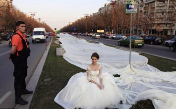 The Most Hilarious Wedding Dresses Ever!