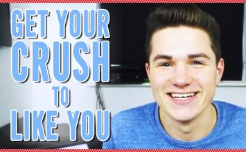 How To Get Your Crush To Like You?