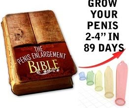 John Collins' Penis Enlargement Bible Review