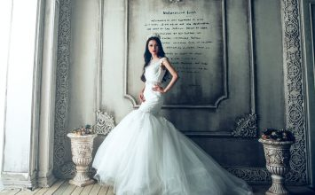 20 Most Expensive Wedding Dresses!