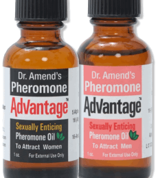 Dr. Amend's Pheromone Advantage Review
