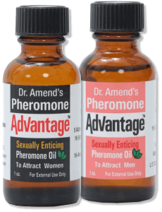 Dr. Amend's Pheromone Advantage Review