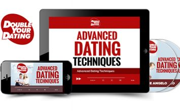David DeAngelo's Advanced Dating Techniques Review