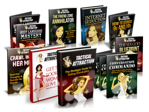 Tactical Attraction Review