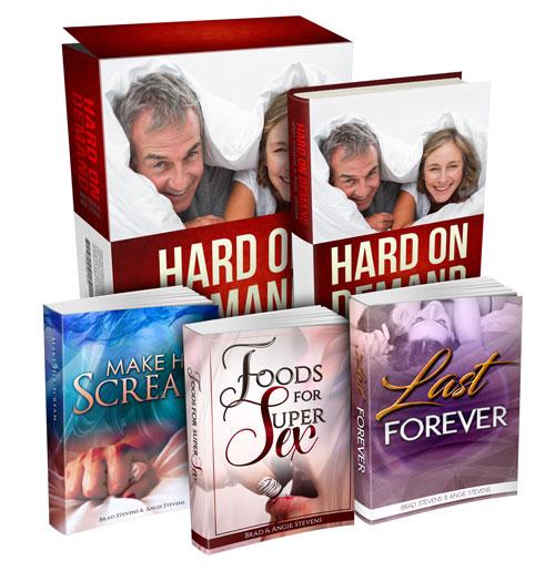 Brad Stevens 'Hard On Demand' Review