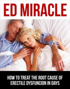 The ED Miracle Review