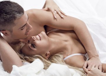 20 New Things to Try in Bed at Least Once with Your Lover