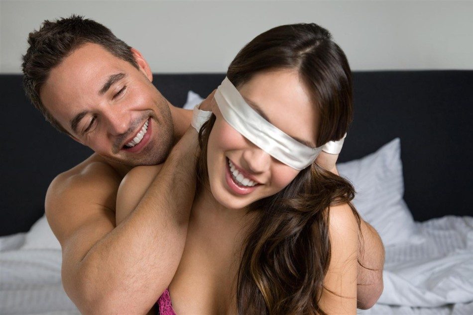 What Men Want in Bed: 13 Ways To Drive Him Crazy