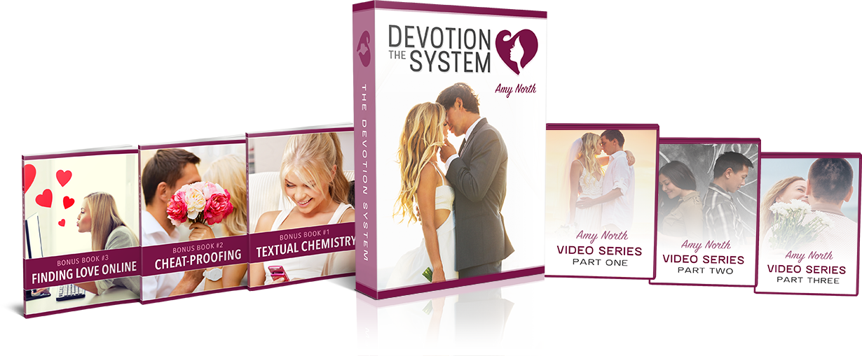 What is a good devotional for couples hookup