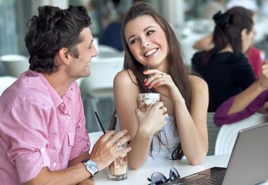 How To Start Talking To Her: 7 Critical Steps