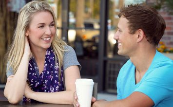 5 Things Women Should Do On A First Date