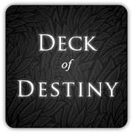 Dr. Aaron's Deck of Destiny Review