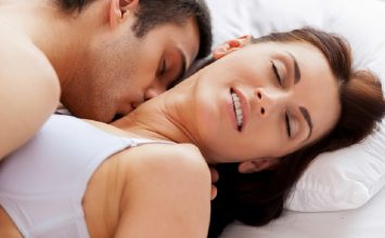 30 Hot Sex Ideas to Spice Up Sex Life