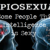 signs you are Sapiosexual