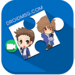 Droidmsg review