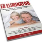 Jack Stonewood's ED Eliminator Review