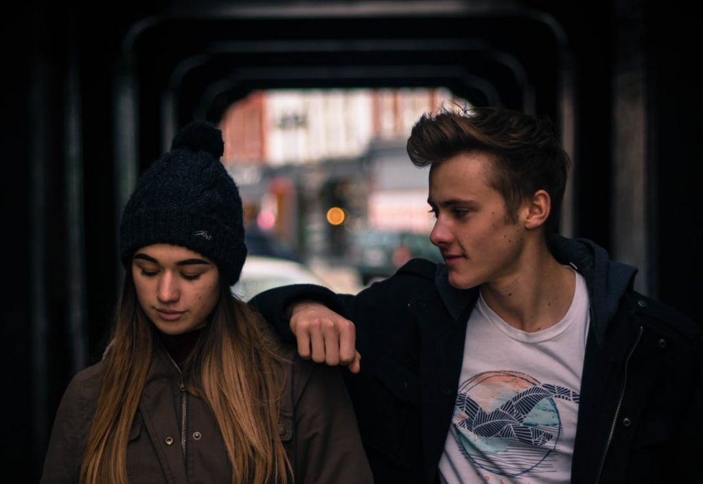 What to say to the girl you've just met