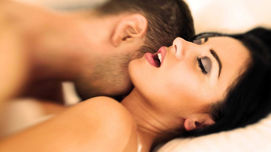 How to Find Her G-Spot Quickly?