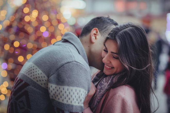 What Excites Your Partner in a Relationship: A Physical and Emotional Perspective