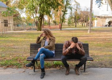 Ways Therapy Can Benefit Your Family and Your Marriage