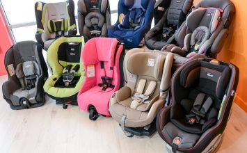 7 Best Infant Car Seats in 2019! Comfort, Design or Safety Features?
