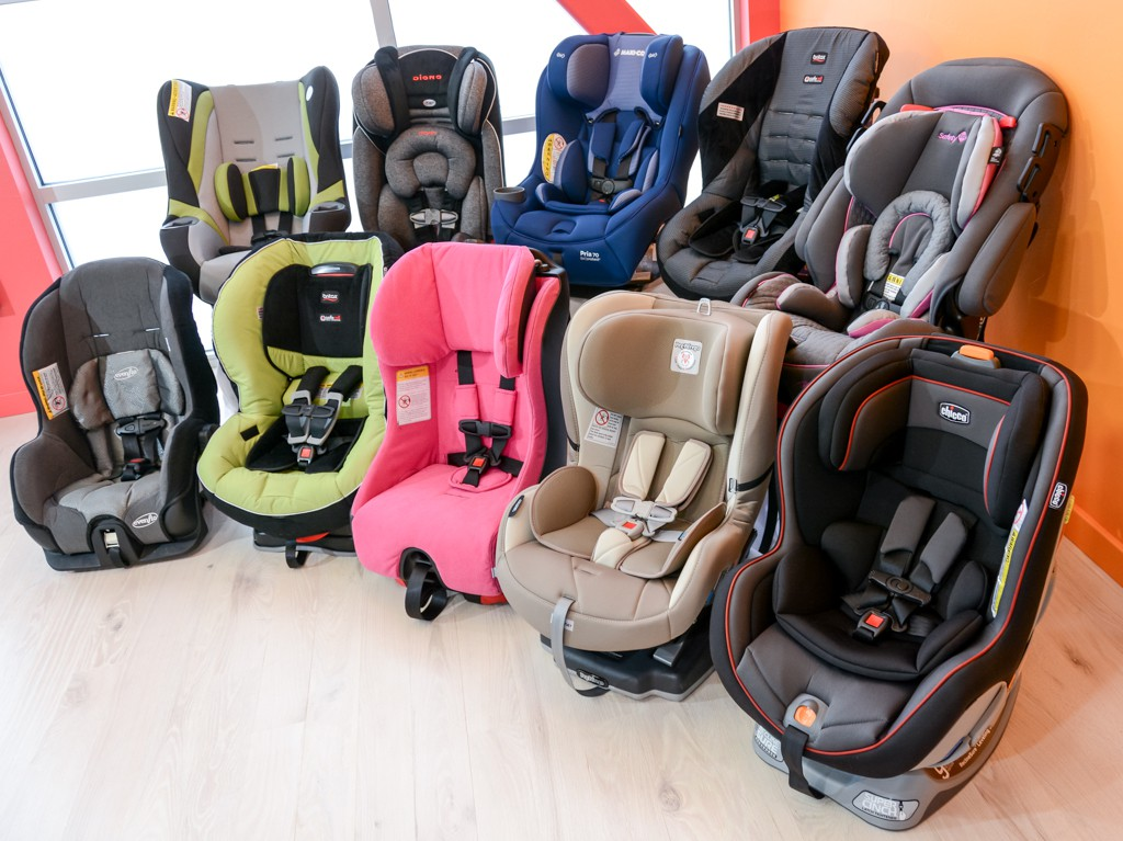 d1a9832b9 7 Simply The Best Infant Car Seats in 2019