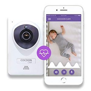 Cocoon Cam Plus Baby Monitor Review