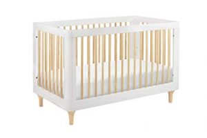 Babyletto Lolly 3-in-1 Convertible Crib with Toddler Rail Review