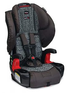 Britax Pioneer Combination Harness-2-Booster Car Seat Review